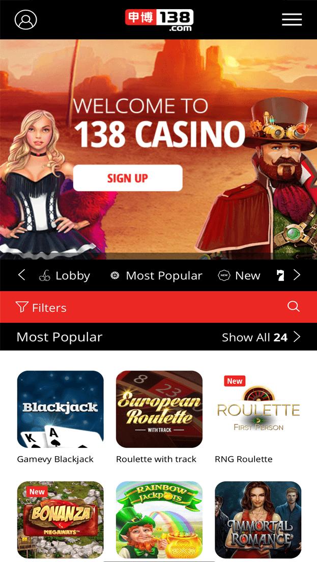 Casino Free Bet