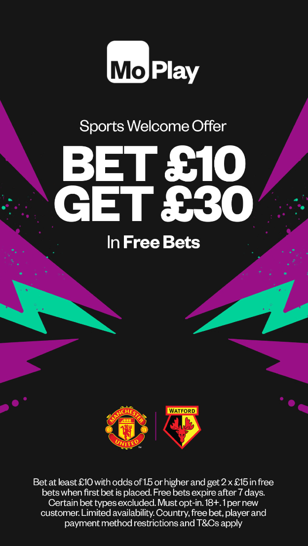 MoPlay Free Bet